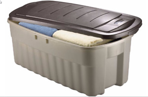 16+ Storage/Totes - various sizes - perfect for moving day!