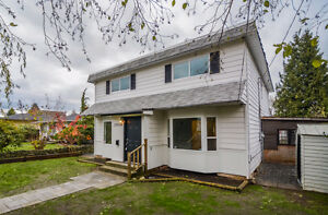 Open House Fri/Sat! Renovated and Spacious 5-Bed Family House!