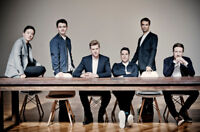 EMV Presents The King's Singers