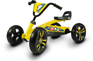 NEW and Used BERG pedal go karts for adults & kids