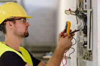 Joshi Electrical Services- Master Electrician