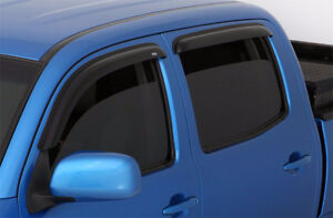 DODGE RAM VENT VISOR BLOW OUT WHILE STOCK LASTS