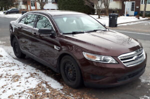 Ford Taurus SE Berline 2010 ** 1 seule taxe à payer**