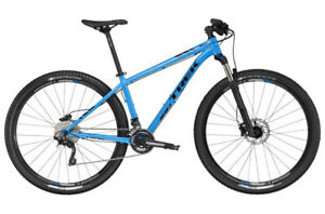 WTB 29er Hardtail Mountain Bike Trek Giant