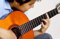 Guitar Lessons Mississauga, For Kids, Teens, Adults