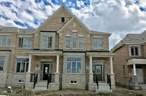 *** EXCLUSIVE!! *** BRAND NEW!! Townhouse