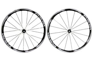 Shimano RS81-C35 Carbon Clincher Wheelset