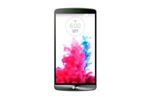 LG G3 32GB smartphone factory unlocked works perfectly in good c