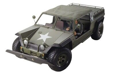 Tamiya XR311 Combat Support Vehicle 1:12 Bausatz - 300058004