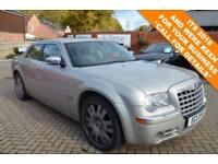 2009 09 CHRYSLER 300C 3.5 1D