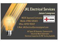 JKL Electrical