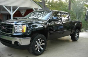 Looking for GMC/Chevy half ton