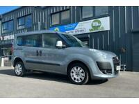 Fiat Doblo Multijet | Wheelchair accessible vehicle