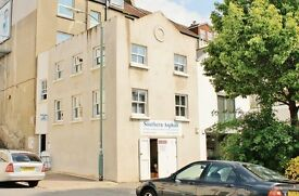 Offices to rent next to Hove station from £50 per week - ALL INCLUSIVE