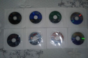 GC GAMES: $5 EACH FIRM (pick up only)