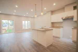 NEW TOWNHOUSE 4 BEDS 3.5 BATHS - RENT TO OWN