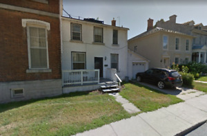 ATTN: QUEEN'S STUDENTS!! 8 MONTH LEASE AT 214 JOHNSON ST, 2 BR
