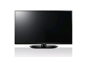 "50"" LG plasma tv. LETS TRADE?"
