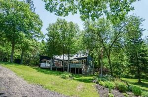 1588 Scenic Narrows Blvd., Cambridge-Narrows (Waterfront)