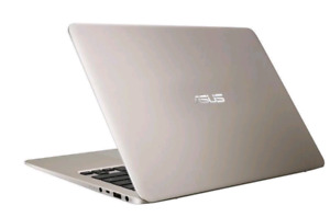 Asus zenbook ux305 rose gold 2015 model