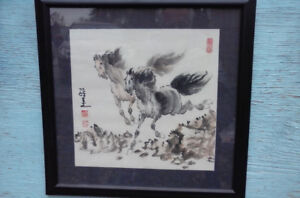 CHINESE  DRAWINGS