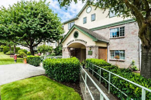 JUST LISTED: Lovely Oversized Condo in Central White Rock
