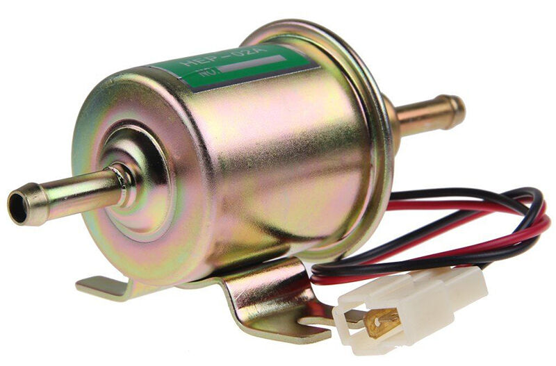 Fuel Pump Symptoms and Replacement