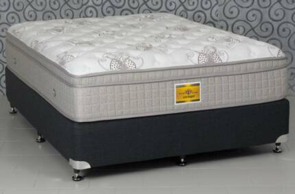 Mattress sale, Memory foam Queen bed base, king single and double Alexandria Inner Sydney Preview