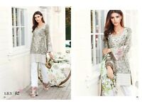 Pakistani Designer Suits