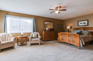 Doon South! - excellent value ONLY - $645,000 Kitchener / Waterloo Kitchener Area image 7