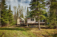 PRICED REDUCED - Cottage for Sale