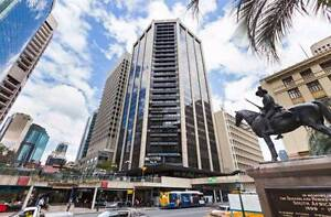 Golden Triangle Brisbane - Large 10 person meeting room Brisbane City Brisbane North West Preview