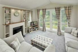 Spectacular Willerby Sheraton 2020 Static Caravan - Skipton, Yorkshire Dales