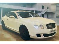 2010 10 BENTLEY CONTINENTAL 6.0 GT SPEED 2D 601 BHP