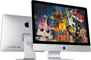 ★ ★    LIQUIDATION iMac 21.5'' 3.06 GHz 4G 500G à 549 $    ★ ★