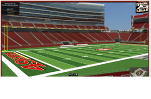 San Francisco 49ers Tickets For Sale