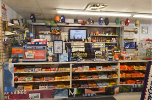 Whitby good convenience store owner retire priced for quick sale