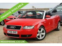 AUDI A4 1.8 T S LINE 2D 160 BHP FULL SERVICE HISTORY + JUST SERVICED + LOW MILES