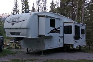 2009 Palomino Sabre 30 RLDS Fifth Wheel For sale!