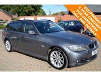 2010 60 BMW 3 SERIES 2.0 320D SE BUSINESS EDITION TOURING 5D 181 BHP DIESEL
