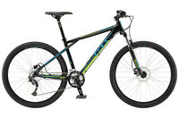 Brand New GT Avalanche Comp Mountain Bike - 2015