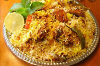 Pakistani Food for Tiffin and individual orders