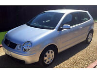 VOLKSWAGEN POLO 1.4 TWIST **AUTOMATIC....12 SERVICES**