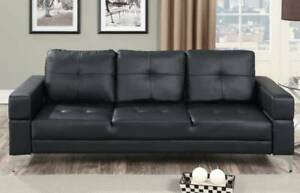 WAREHOUSE DIRECT AND BRAND NEW! 3 Seat Adjustable Sofa