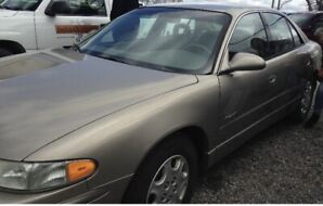 2000 Buick Regal for sale