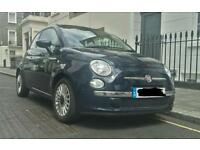 Fiat 500 Lounge 1.2 petrol