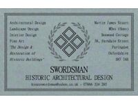 Architectural Assistant required, Oxfordshire