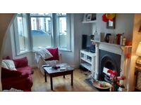 Smallish unfurnished double room in a nice house in Southville!