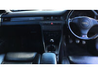 Audi A6 SPARE PARTS AVAILABLE