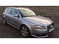 Px for Golf/Leon - Audi A4 Sline